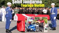 Şehidin cenazesi Adana'da toprağa verildi