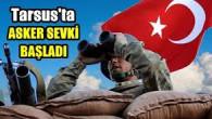 SIRA 1999/5 TERTİPLERDE TARSUS'TA ASKER SEVKİ
