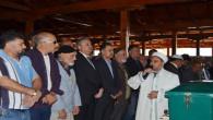 İstihbarat Daire Başkanı Tümgeneral Ali Serin'in acı günü