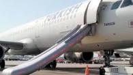 Tarsus Uçağı Var