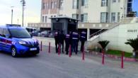 DEAŞ'ın sözde El Bab komutanlarından biri Mersin'de tutuklandı