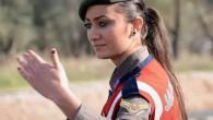 Şırnak şehidimiz Jandarma Astsubay Üstçavuş Esma Çevik