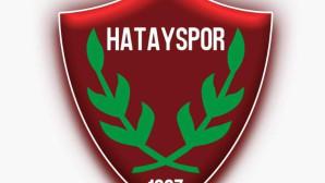 Hataysporlu futbolcular kaza yaptı: 3 yaralı