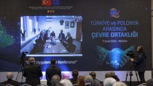 "MERSİN VE LESZNO ARASINDA ""İYİ NİYET BELGESİ"" İMZALANDI"