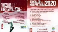 TOROSLAR'IN KAR FESTİVALİ BU HAFTA SONU YAPILACAK