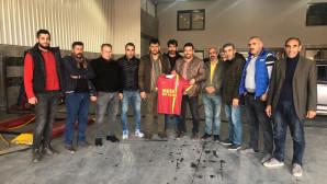 BARBAROS SPOR KULÜBÜNDE HEDEF FAİR-PLAY