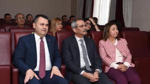 """""""TARSUS KENT KONSEYİ, TARSUS İÇİN VAR"""""""