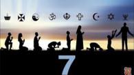 7 RAKAMI KUTSAL MI? 7 SAYISININ GİZEMİ
