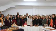 TOROSLAR'DA KADINLAR SPOR ALIŞKANLIĞI KAZANDI