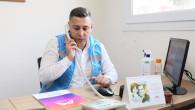 BÜYÜKŞEHİR, YAŞ ALMIŞ KİMSESİZLERE BİR TELEFON KADAR YAKIN