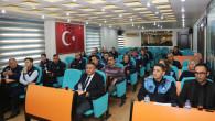 "TOROSLAR ZABITASI'NA ""FİYAT ETİKETİ"" SEMİNERİ"