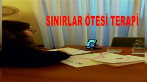 SINIRLAR ÖTESİ TERAPİ