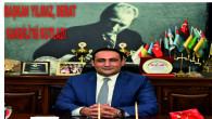 BAŞKAN YILMAZ, BERAT KANDİLİ'Nİ KUTLADI