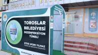 TOROSLAR'DAN BİR İLK DAHA
