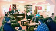 TARSUS BELEDİYESİ ''ZEHİRSİZ SOFRALAR KURUYORUZ'' PROJESİNİ HAYATA GEÇİRİYOR