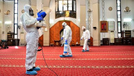 Camilerde ilk etapta Cuma namazları cemaatle kılınacak: Planlanan tarih 12 Haziran