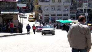 Türkiye'de en uzun ömürlü insanların yaşadığı Ordu'nun Gölköy ilçesinde koronavirüse rastlanmadı