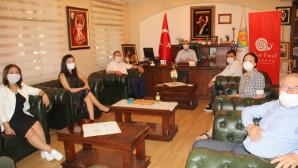 """TÜRKİYE'NİN 4. """"YERYÜZÜ PAZARI"""" TARSUS'A KURULUYOR"""