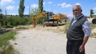 ''Erdemli Belediyesi Çiftçilerin Yardımına Koşuyor''