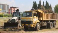 Erdemli Belediyesinden Kontrollü Sosyal Hayat Çalışmaları