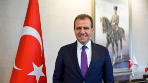 """BAŞKAN SEÇER'DEN """"BABALAR GÜNÜ"""" MESAJI"""