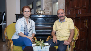 SEÇER, ŞEHİR TİYATROLARI'NI MURAT ATAK'A EMANET ETTİ