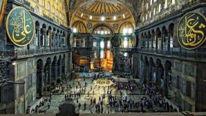 Vatandaşların yüzde 73,3'ü Ayasofya'nın ibadete açılmasını istiyor