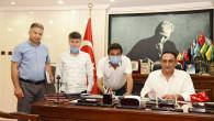 TOROSLAR'DA ÇALIŞANLARI SEVİNDİREN TOPLU İŞ SÖZLEŞMESİ