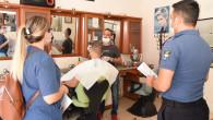 TOROSLAR'DA 'KONTROLLÜ SOSYAL HAYAT' DENETİMLERİ SÜRÜYOR