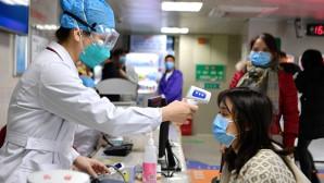 """Pekin'de artan koronavirüs vakaları nedeniyle """"alarm"""" seviyesi yükseldi"""
