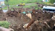 Bingöl'deki depremde göçük altında kalan güvenlik korucusu şehit oldu