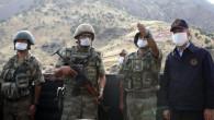 TSK'nın Kuzey Irak'taki Pençe-Kartal operasyonu 5 Arap ülkesini çıldırttı