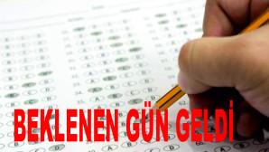 Üniversite Sınavı Sonuçları Açıklandı