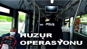"""""""Türkiye Güven Huzur"""" uygulaması"""
