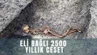 2500 Yıllık Cinayet