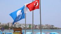 Mavi Bayrak Yerini Korudu