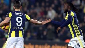 Beşiktaş'a Eski Fenerbahçeli'den Sürpriz Teklif!