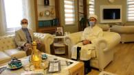 Diyanet İşleri Başkanı Ali Erbaş: Ayasofya cami olmakla kalmasın, bir mektep bir medrese olsun
