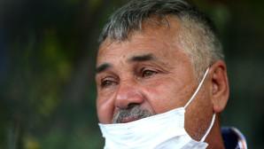 Sakarya'daki patlamada hayatını kaybeden Havva Çelik'in eşi, karısını son kez gördüğü anı anlattı