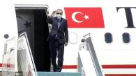 Cumhurbaşkanı Erdoğan, normalleşme süreci sonrası ilk yurt dışı ziyaretini Katar'a gerçekleştiriyor