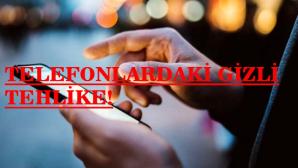 Türkiye'de 30 milyon kullanıcısı olan TikTok'taki büyük tehlike! Bütün bilgileriniz risk altında