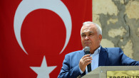 Başkan Tollu'dan Demokrasi Mesajı
