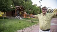 Büyükşehir Gençlik Kampı, Yaş Almış Vatandaşları Ağırladı