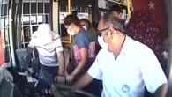 Otobüste Fenalaşan Kadın Yolcu Şöför Tarafından Hastaneye Yetiştirildi