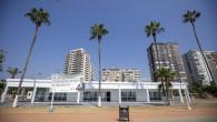 Büyükşehir Tarihinde İlk Sahilde Nikah Salonu Açılıyor
