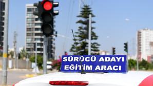 Büyükşehir'le Trafik Düzene Giriyor, Kaza Riski Minimuna İniyor