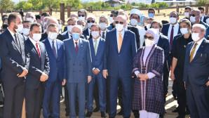 Başkan Yılmaz, Cumhurbaşkanı Erdoğan Ve Mhp Genel Başkanı Bahçeli İle Görüştü
