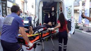 Damadını Sokak Ortasında Vuran Kayınpeder, Kayıplara Karıştı