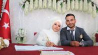 Toroslar Belediyesi 3 Ayda 600 Nikah Kıydı