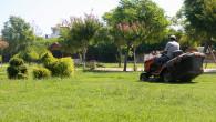 Eremli Belediyesi İlçe Geneli Bakım Çalışmaları Sürüyor